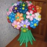 Cvety iz sharov 31