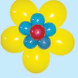 Cvety iz sharov slozhnyj.10