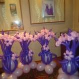 Cvety iz sharov slozhnyj.13