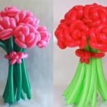 Cvety iz sharov slozhnyj.19