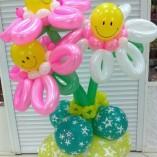 Cvety iz sharov slozhnyj.23