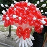 Cvety iz sharov slozhnyj.27