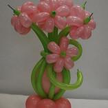 Cvety iz sharov slozhnyj.28