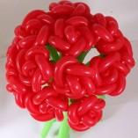 Cvety iz sharov slozhnyj.7