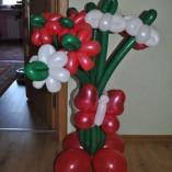 Cvety iz sharov slozhnyj.9