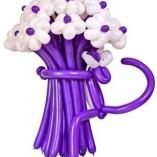 Cvety iz sharov.11