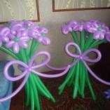 Cvety iz sharov.13