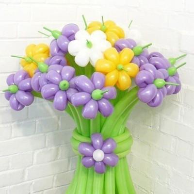 Cvety iz sharov.15