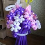 Cvety iz sharov.18