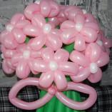 Cvety iz sharov.33