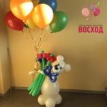 Slozhnye figury iz vozdushnyh sharov (36)
