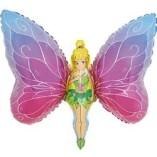 SHary fol'girovannye figurnye(ZHivotnye,novorozhdennye,prazdnichnye, super geroi) (101)