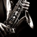 Saksofonist (1)