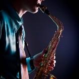 Saksofonist (3)