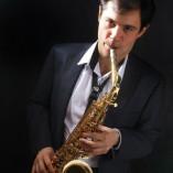 Saksofonist (4)