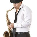 Saksofonist (5)
